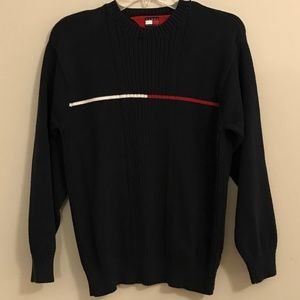 Men's Size Medium Tommy Hilfiger Cotton Sweater